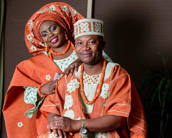 Adebola & Adebola