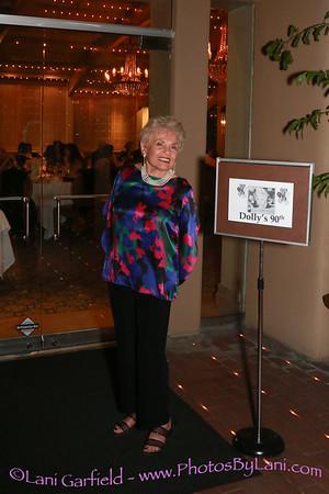Dolly's Birthday at Wally's 11/7/15