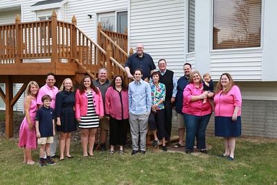 Cavanugh Family -   4/2014