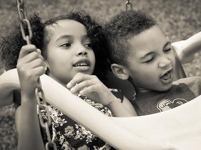 jade's kids ~ may 2016