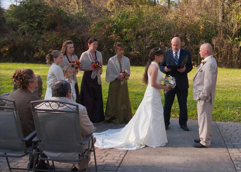 Wedding Procession, Stone Arch Bridge Lewistown, PA img_6076G.jpg