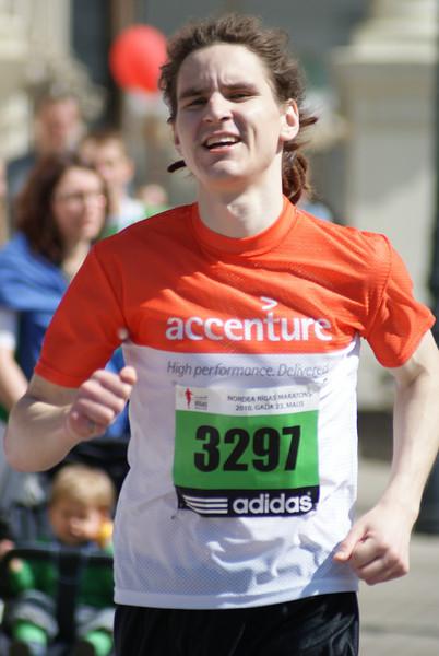 The Joy of Running 12