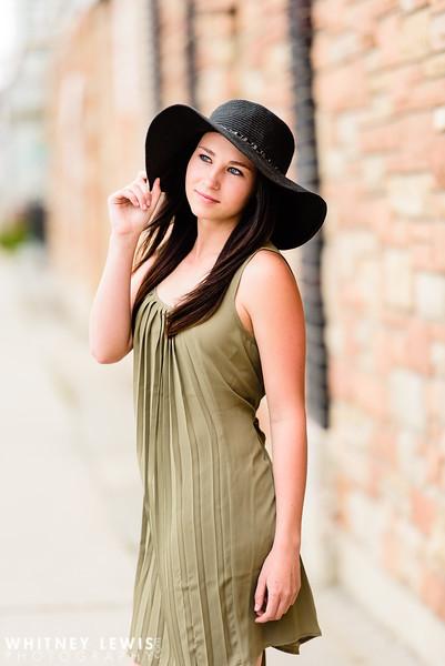 Brittney Rowe