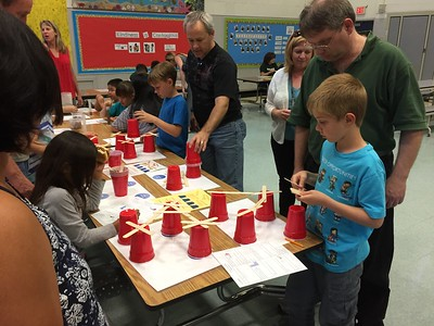 Deterding Elementary | April 20, 2016