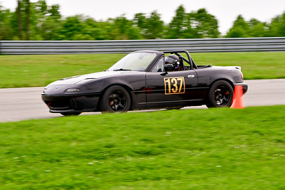 2019 SCCA May TNiA Int Pitt Race Blk MX5