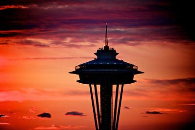 Seattle 2011