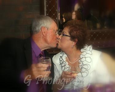 Dempsey 50th Wedding Anniversary