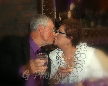 Dempsey 50th Wedding Anniversary