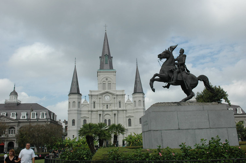 New Orleans 10/28/2009
