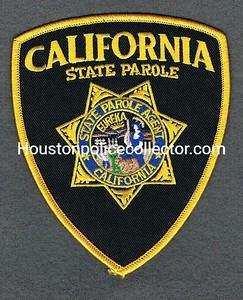 California State Parole