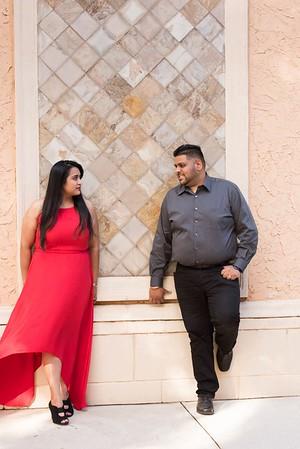 Alisha & Ravi