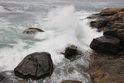 01 - Acadia - Day 1