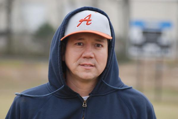 Aces Umpire Challenge 02-28-09 Canton, MS