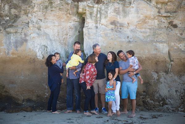 Cuadro Family
