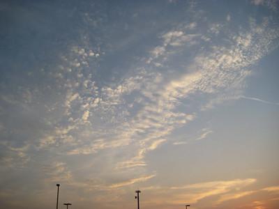 Sunset 8.1.08