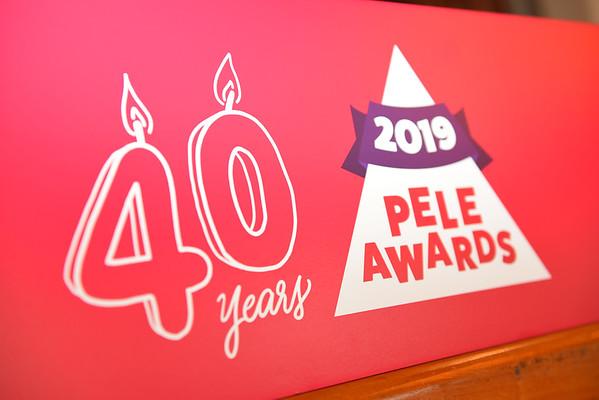 Pele Awards  4-20-19