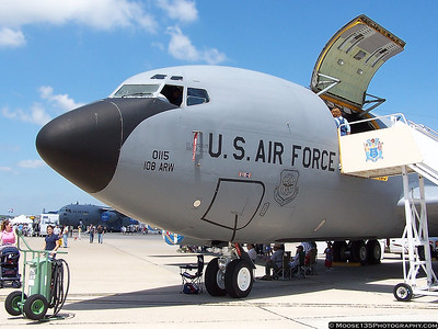 McGuire AFB Open House 2005
