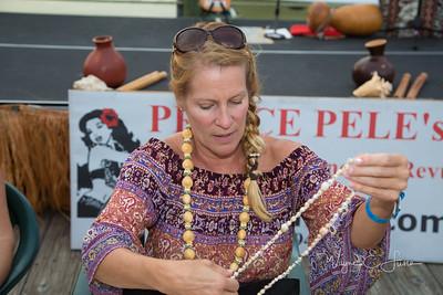 Prince Pele's polynesian Revue (7-