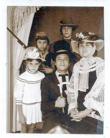 Scharbo Family