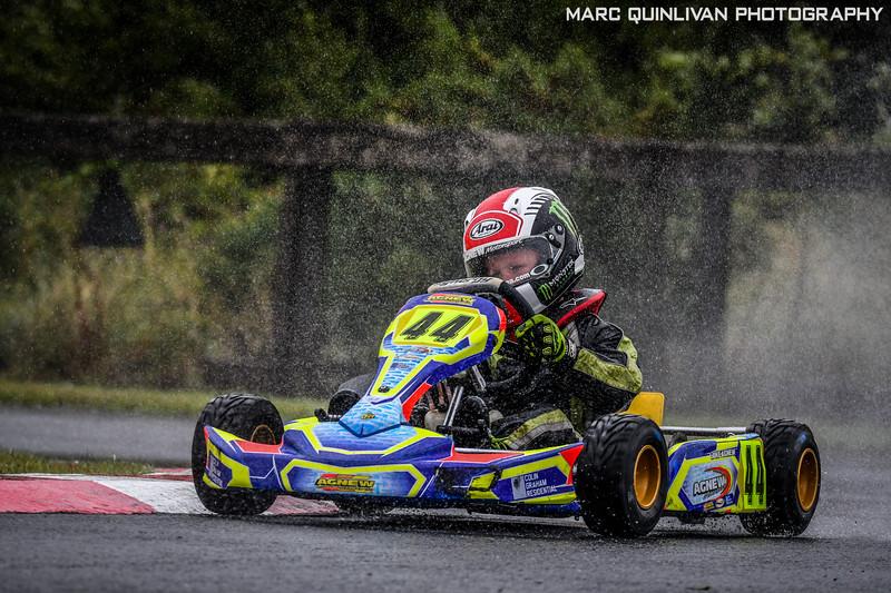Bambino Kart Club - Round 7 2018 - Nutts Corner