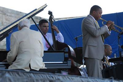 Newport Jazz Fest 2010