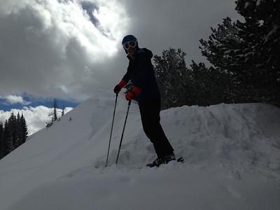 Giff Ski Day - 2014