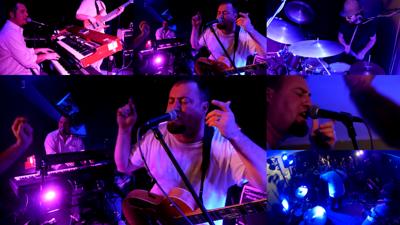 12/31/14 | Manic Mule | Keystone Lounge