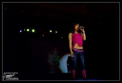 Kumiko Kato - Sakura Con 2005