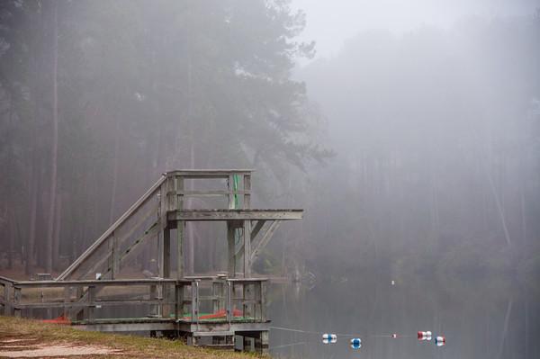2012 January Camp Allen