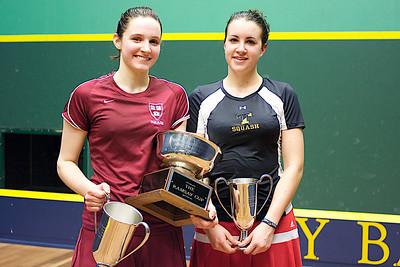 2010 Individual Trophy Presentations
