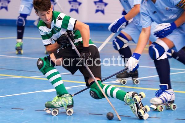 U17 Eurockey Cup 2017