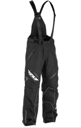 Fly SNX Pro Snowbike Pant