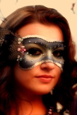 Masks and Masquerades