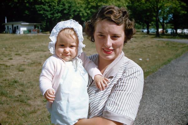 Nan & Bernie Notar
