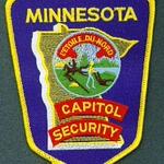 Minnesota Capitol Police