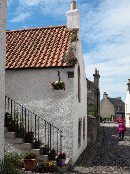 Cullross street