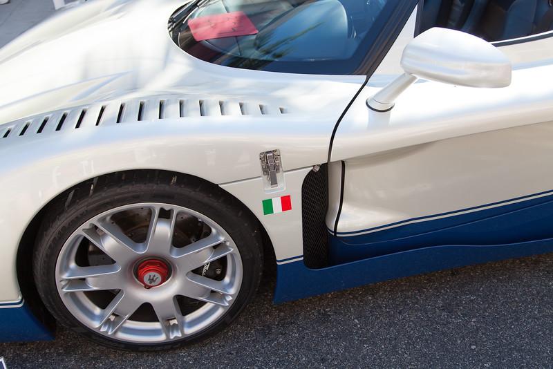 2005 Maserati MC12 - Riverside International Auto Museum