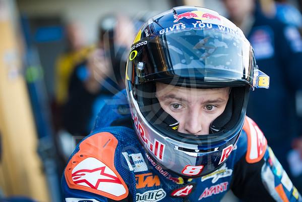 MotoGP 2014 18 Valencia