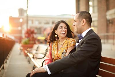 Deepak & Nisha