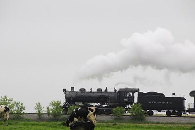 Railway in Hockessin