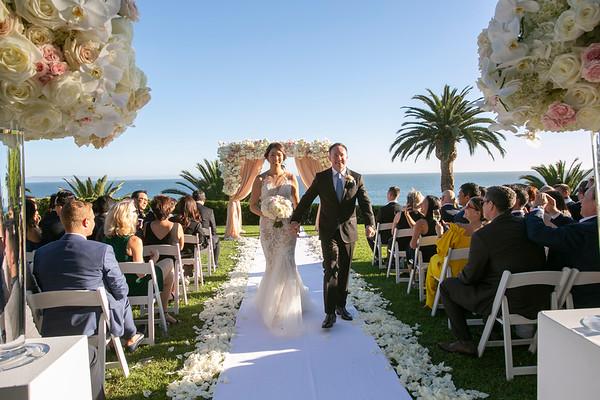 Johanna & Simon: Ceremony