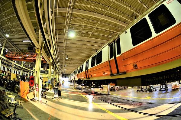 Transit Photos