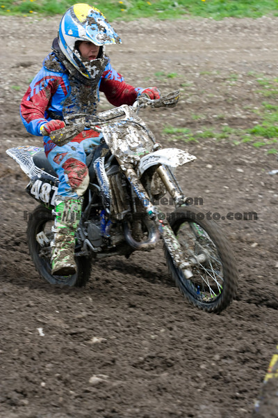 Loretta Lynn's Area Qualifier - Broome-Tioga Sports Center 05-04-2008