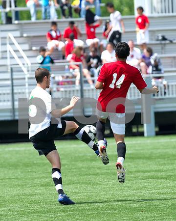 One7 - Soccer