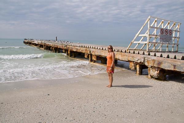Bradenton Beach - Anna Maria Island 2011