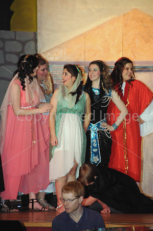 Waterford Play March 2012