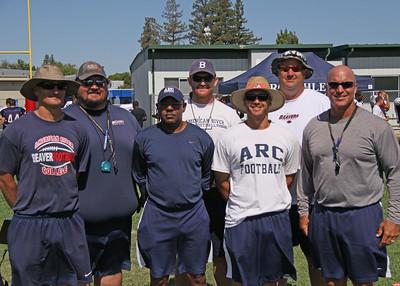 2009 -08 Team/Coaches Picture
