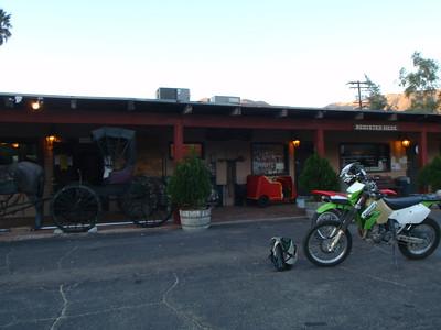 Anza Borrego Desert Dash 2012