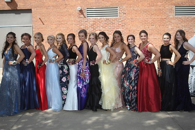 2019 Wellington High School Prom
