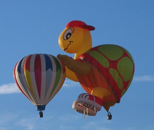 Albuquerque - October 2007